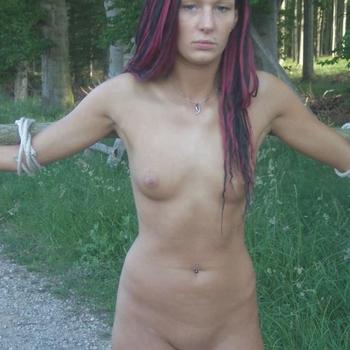 Gratis sexdate met deze 28-jarig dametje uit Brussel