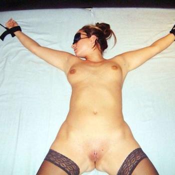 Gratis naar bed met deze 28-jarig dametje uit Noord-Brabant