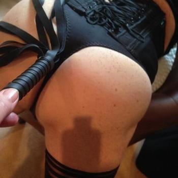 Lekkere sex met een 53-jarig omaatje uit Gelderland