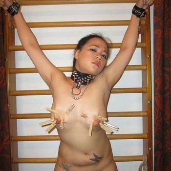 Jouka (37) uit Luik