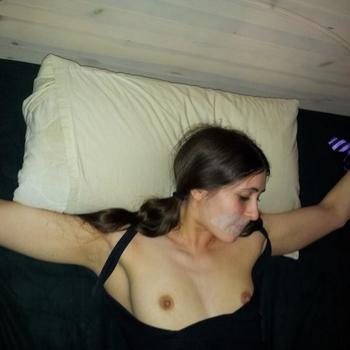 Nieuwe sex date met 28-jarige vrouw uit Friesland